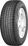 Автомобильные шины Continental ContiCrossContact Winter 205/70R15 96T